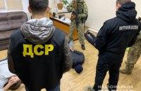 У Запорізькій області затримали банду, що зробила близько 20 злочинів