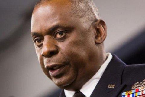 Байден назначит министром обороны генерала Ллойда Остина, - Reuters