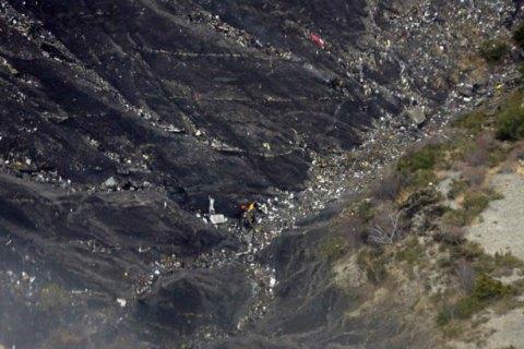 Семьи погибших в катастрофе Germanwings получат компенсации в размере €100 тыс.