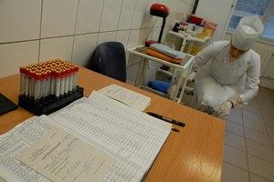 Столичным больницам запретили получать благотворительные взносы