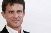 Парламент Франции выразил доверие новому кабинету министров