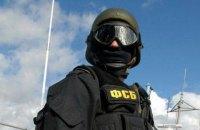 Пограничники проверяют информацию о задержании двух украинцев на админгранице с Крымом