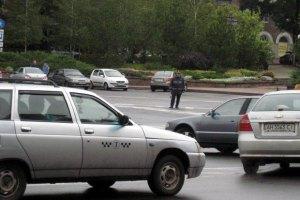 ГАИ готовится ограничить скорость движения авто в населенных пунктах