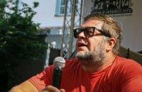 Гребенщиков: Все хорошее, что я слышу - из Украины