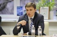 Замминистра финансов Качур уволился