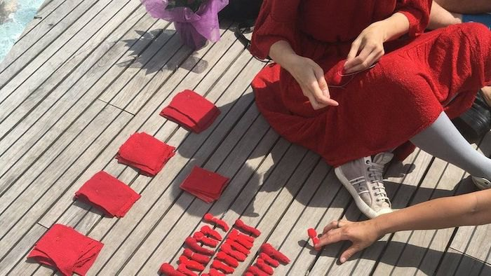 Лія Достлєва: «В українців дуже коротка суспільна пам'ять – як в акваріумної рибки»