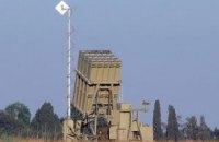 Палата представників США затвердила $1 млрд військової допомоги Ізраїлю