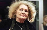 Олийнык хотел бы номинировать на «Нобеля» Лину Костенко
