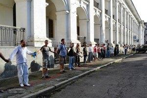 Застройщику Гостиного двора выписали штраф в 1,3 млн грн