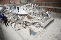 В Непале из-под завалов вытащили 101-летнего мужчину