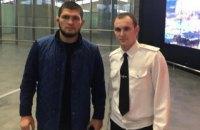 Чемпиона UFC Хабиба Нурмагомедова задержали в аэропорту по подозрению в связях с ИГИЛ