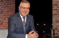 У Росії заочно судитимуть Анатолія Гриценка