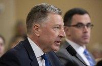 Волкер высказывал Джулиани сомнения по поводу того, можно ли доверять Луценко