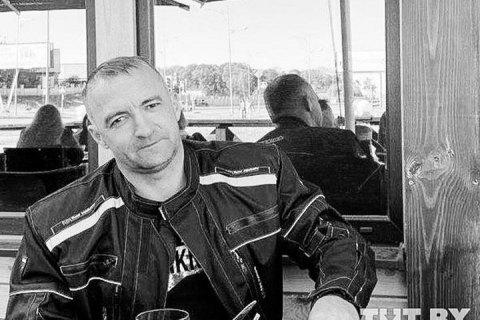 В военном госпитале Минска умер мужчина из Бреста, в которого силовики стреляли на протестах