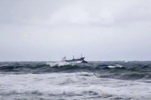 Знайдено тіла трьох загиблих моряків із суховантажа Arvin