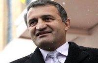 Соперник Джиоевой отказался от повторных выборов