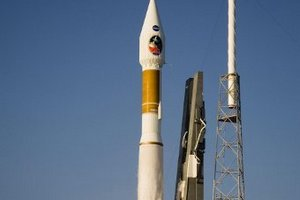 ВПС США купили дві ракети для запуску супутників