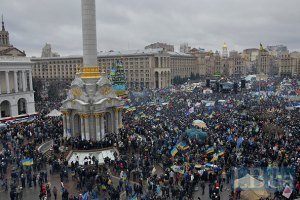 Сьогодні активісти Майдану проведуть суботник