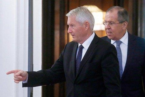Матвиенко: РФ небудет делать взносы вСовет Европы