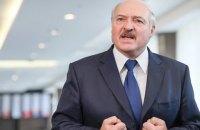 Лукашенко заявив, що інтернет у Білорусі відключають з-за кордону
