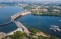 Работу ДнепроГЭС планируют продлить на 50 лет
