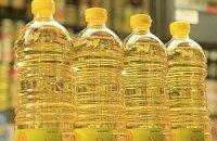 Украина заработала почти $2,2 млрд на экспорте подсолнечного масла и шрота
