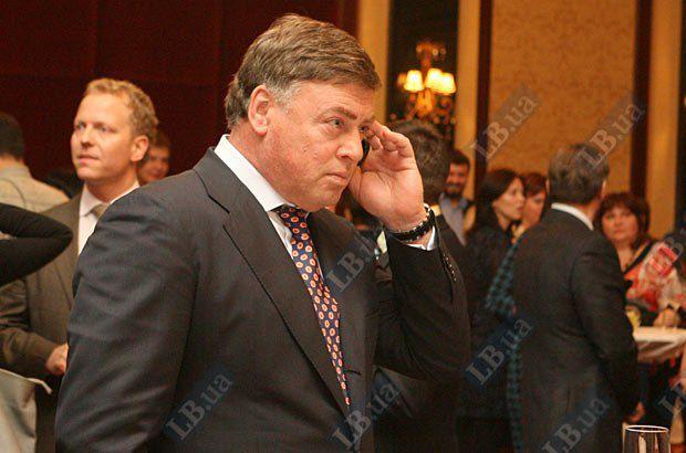 Анатолий Гиршфельд, президент индустриальной группы «УПЭК»