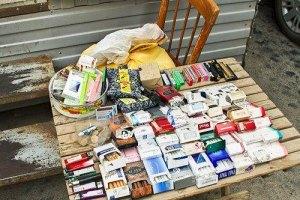 Частка контрабандних цигарок на українському ринку зросла вчетверо