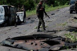 У ДНР ввели смертну кару