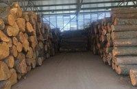 Во Львовской области раскрыли схему по экспорту леса