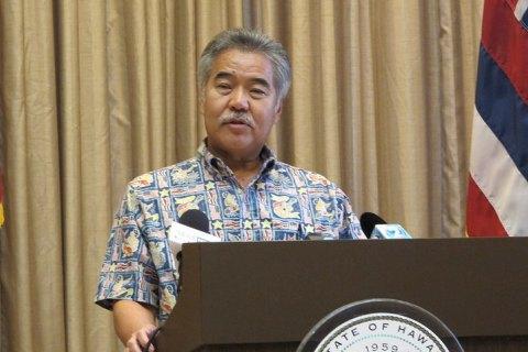 """Ложная ракетная тревога на Гавайях произошла потому, что """"нажали не ту кнопку"""""""