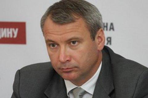 Уряд звільнив заступника Уруського, котрий керував авто з ознаками сп'яніння та штовхав патрульних