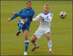 В українській Прем'єр-лізі з'явився перший граючий президент клубу