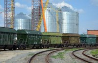 Нацполіція викрила зловживання у Державній продовольчо-зерновій корпорації, тривають обшуки