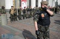 Ukrainian crisis: March 25