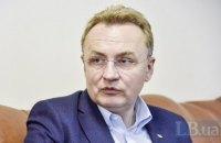 Андрій Садовий: «Всі «поховалися під стіл» і просто мовчали. Лише я пожертвував собою»