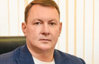Коронавирус обнаружили у мэра Краматорска Андрея Панкова