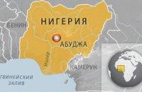 Украинских моряков освободили из плена нигерийских пиратов