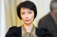 ГПУ готова передати справу Лукаш до суду