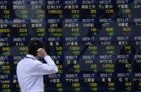 Американський індекс Dow Jones показав рекордне падіння