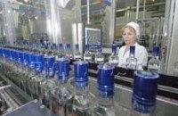 В этом году производства водки выросло до 39 млн дал