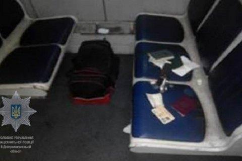 Чоловік насмерть побив пасажира електрички за 160 гривень і мобільний телефон