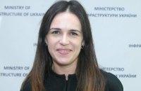 Замминистра инфраструктуры Казначеева решила уволиться