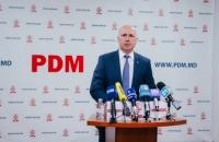 Керівництво колишньої партії влади Молдови в повному складі пішло у відставку