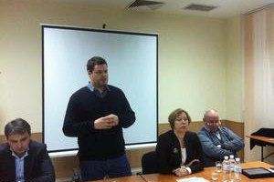 Создана Народная Рада в Днепровском районе Киева