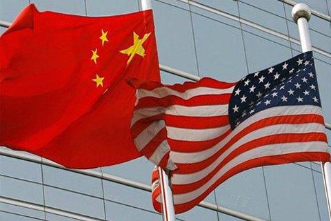 Китай вводить у відповідь мито на 659 товарів з США