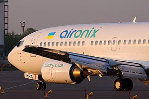 Связанная с Азаровым компания продала долю в Air Onix