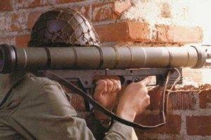 У Харкові намагалися підірвати цистерну зі зрідженим газом