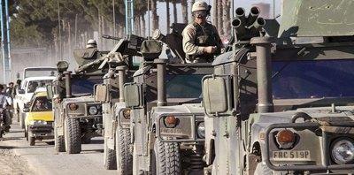 Войска США покидают Афганистан. Конец самой длительной американской войны