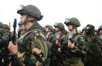 Росія формує нову дивізію біля кордонів Литви, - InformNapalm